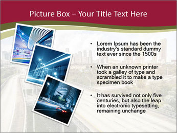 0000083423 PowerPoint Templates - Slide 17