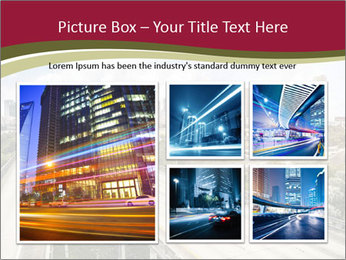 0000083423 PowerPoint Templates - Slide 19