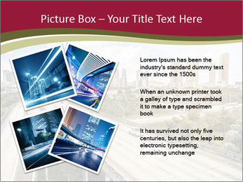 0000083423 PowerPoint Templates - Slide 23