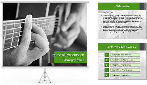 0000083424 PowerPoint Template