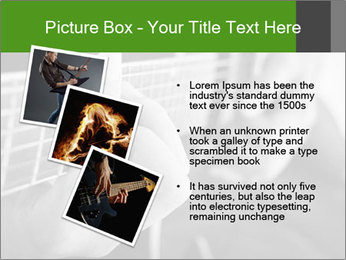 0000083424 PowerPoint Templates - Slide 17