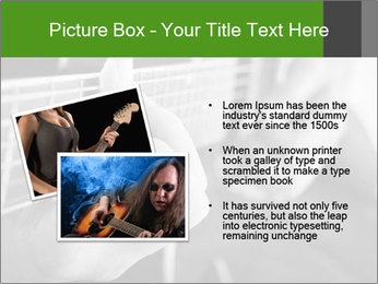 0000083424 PowerPoint Templates - Slide 20