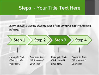 0000083424 PowerPoint Templates - Slide 4