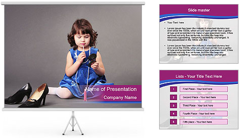 0000083425 PowerPoint Template