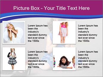 0000083425 PowerPoint Template - Slide 14