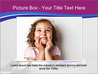 0000083425 PowerPoint Templates - Slide 16