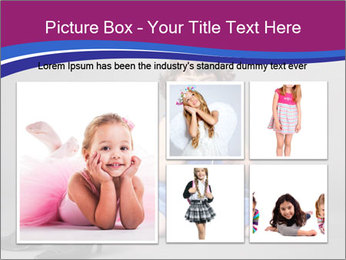 0000083425 PowerPoint Templates - Slide 19