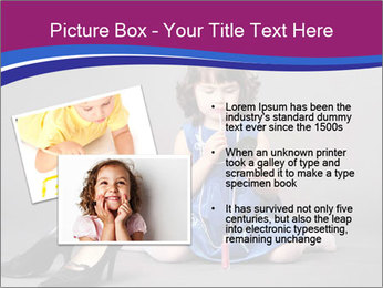 0000083425 PowerPoint Templates - Slide 20