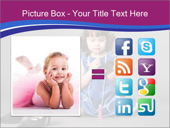 0000083425 PowerPoint Templates - Slide 21