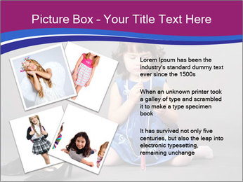 0000083425 PowerPoint Templates - Slide 23