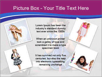 0000083425 PowerPoint Templates - Slide 24