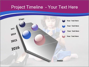0000083425 PowerPoint Templates - Slide 26