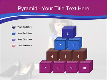 0000083425 PowerPoint Templates - Slide 31