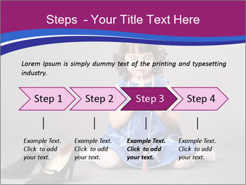 0000083425 PowerPoint Templates - Slide 4