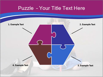 0000083425 PowerPoint Templates - Slide 40