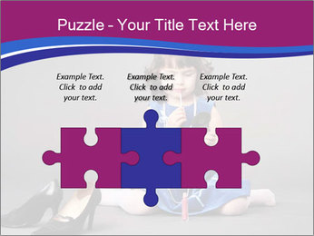 0000083425 PowerPoint Templates - Slide 42