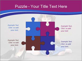 0000083425 PowerPoint Template - Slide 43