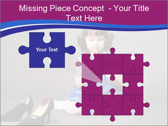 0000083425 PowerPoint Templates - Slide 45