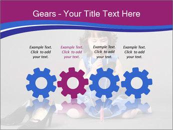 0000083425 PowerPoint Template - Slide 48