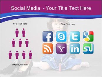 0000083425 PowerPoint Template - Slide 5