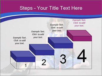 0000083425 PowerPoint Templates - Slide 64