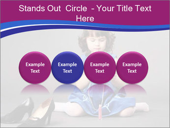 0000083425 PowerPoint Templates - Slide 76