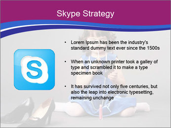 0000083425 PowerPoint Templates - Slide 8