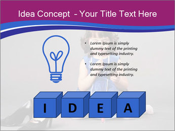 0000083425 PowerPoint Templates - Slide 80