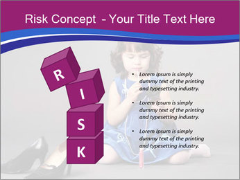 0000083425 PowerPoint Templates - Slide 81