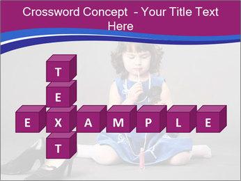 0000083425 PowerPoint Template - Slide 82