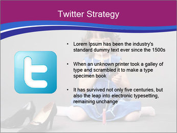 0000083425 PowerPoint Template - Slide 9