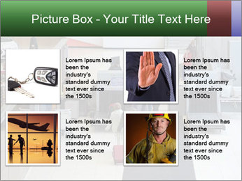 0000083426 PowerPoint Templates - Slide 14
