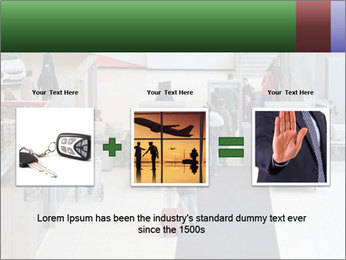 0000083426 PowerPoint Templates - Slide 22