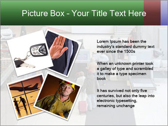 0000083426 PowerPoint Templates - Slide 23