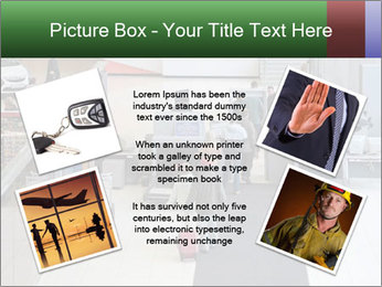 0000083426 PowerPoint Templates - Slide 24