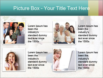 0000083427 PowerPoint Template - Slide 14