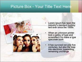 0000083427 PowerPoint Template - Slide 20