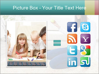 0000083427 PowerPoint Template - Slide 21