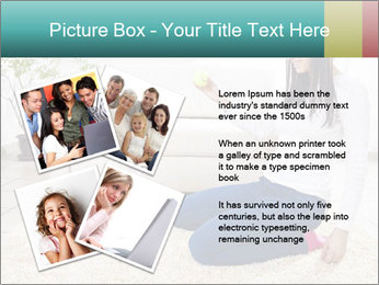 0000083427 PowerPoint Template - Slide 23