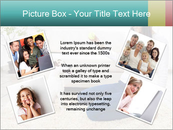 0000083427 PowerPoint Template - Slide 24