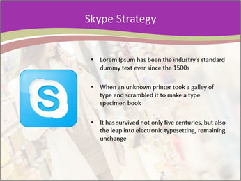 0000083428 PowerPoint Template - Slide 8