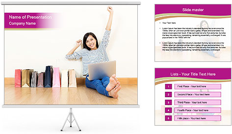 0000083429 PowerPoint Template