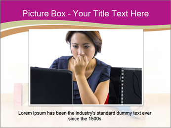 0000083429 PowerPoint Templates - Slide 16