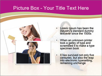 0000083429 PowerPoint Templates - Slide 20