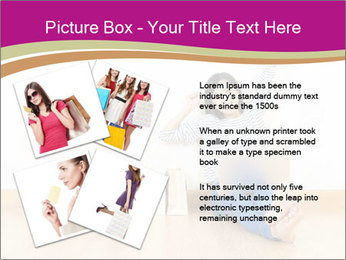 0000083429 PowerPoint Templates - Slide 23