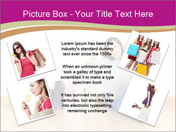 0000083429 PowerPoint Templates - Slide 24