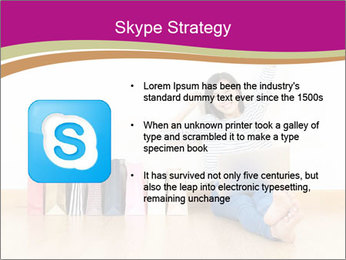 0000083429 PowerPoint Templates - Slide 8