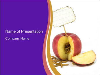 0000083430 PowerPoint Templates - Slide 1