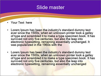 0000083430 PowerPoint Templates - Slide 2
