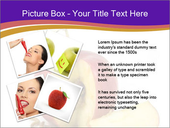 0000083430 PowerPoint Templates - Slide 23